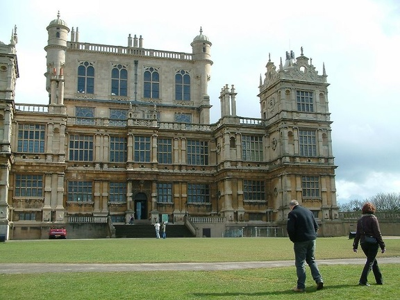 006 wollaton hall